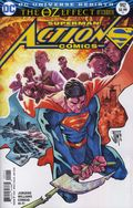Action Comics (2016 3rd Series) 992A