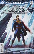Action Comics (2016 3rd Series) 992B