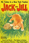Jack and Jill (1938 Curtis) Volume 32, Issue 6