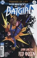 Batgirl (2016) 17A