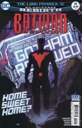 Batman Beyond (2016) 14A