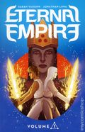Eternal Empire TPB (2017 Image) 1-1ST