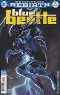 Blue Beetle (2016) 15B