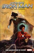 Infamous Iron Man TPB (2017 Marvel) 2-1ST