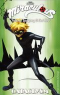 Miraculous Tales of Ladybug and Cat Noir TPB (2016-2017 Action Lab) 6-1ST
