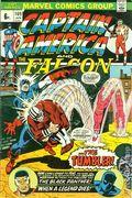 Captain America (1968 1st Series) UK Edition 169UK