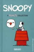 Snoopy HC (2017 Boom Studios) A Peanuts Collection 1-1ST
