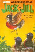 Jack and Jill (1938 Curtis) Volume 32, Issue 5