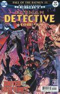 Detective Comics (2016 3rd Series) 969A