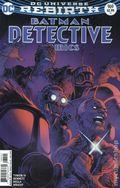 Detective Comics (2016 3rd Series) 969B