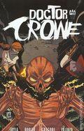 Doctor Crowe (2016 215 Ink) 4
