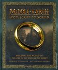 Middle-Earth From Script to Screen HC (2017 Harper Design) 1-1ST