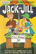 Jack and Jill (1938 Curtis) Volume 31, Issue 8