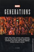 Generations HC (2017 Marvel) 1-1ST