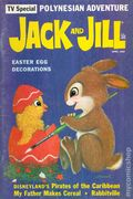 Jack and Jill (1938 Curtis) Volume 31, Issue 6
