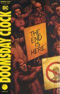 Doomsday Clock (2017 DC) 1A