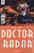 Dr. Radar (2017) 1B
