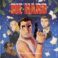 A Die Hard Christmas HC (2017 Insight Editions) 1-1ST