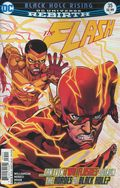 Flash (2016 5th Series) 35A