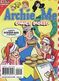 Archie and Me Comics Digest (2017) 2