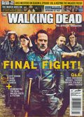 Walking Dead Magazine (2012) 22A