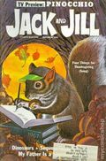 Jack and Jill (1938) Volume 31, Issue 1