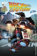 Back to the Future (2015 IDW) 1C
