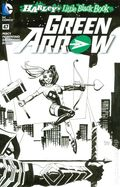 Green Arrow (2011 4th Series) 47D