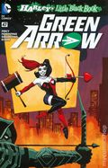 Green Arrow (2011 4th Series) 47E