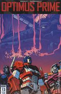 Optimus Prime (2016 IDW) 13A