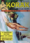 Korak Son of Tarzan (1971-1976) UK 44