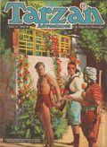 Tarzan Adventures (UK Series 1953-1959 Westworld Publications) Vol. 3 #18