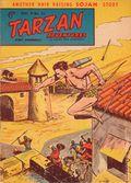 Tarzan Adventures (UK 1953-1959 Westworld Publications) Vol. 8 #23