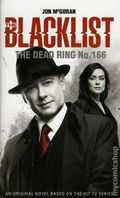 Blacklist The Dead Ring No. 166 PB (2017 A Titan Books Novel) 1-1ST