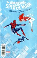 Amazing Spider-Man Renew Your Vows (2016) 13D