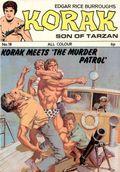 Korak Son of Tarzan (1971-1976) UK 18