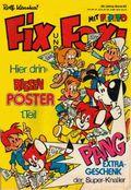 Fix Und Foxi (German Series 1953) Vol. 22 #40