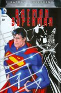 Batman Superman (2013 DC) 30D