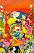 Adventure Time (2012 Kaboom) 22E