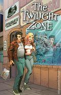 Twilight Zone (2014 Dynamite) 1E