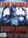 Rue Morgue Magazine (1997) 165