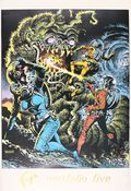 EC Comics Portfolio (1971 Russ Cochran) 5