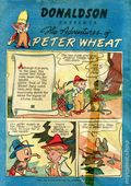 Adventures of Peter Wheat (1948) 22