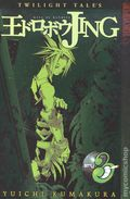 Jing: King of Bandits - Twilight Tales TPB (2004-2007 Tokyopop Digest) 3-1ST