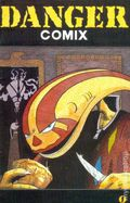 Danger Comix (1990 Danger Graphix) 1