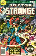 Doctor Strange (1974) UK Edition 15UK
