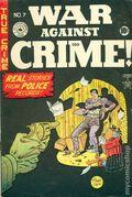 War Against Crime (1948 Superior/EC) Canadian Edition 7