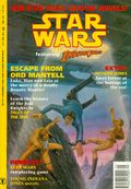 Star Wars Featuring Indiana Jones (1992 Dark Horse International) UK Series 8