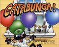 Catabunga! tpb (2017 Andrews McMeel) A Get Fuzzy Treasury 1-1ST