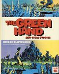 Green Hand and Other Stories HC (2017 New York Review Comic) 1-1ST